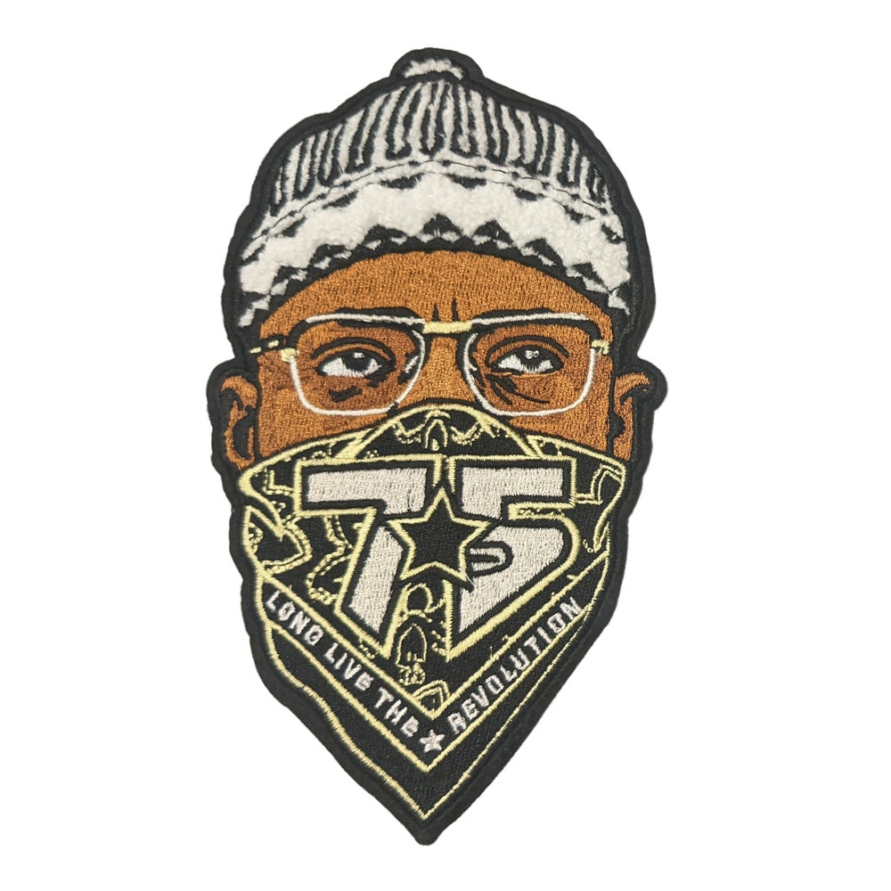 Image of Cabral 75 Patch