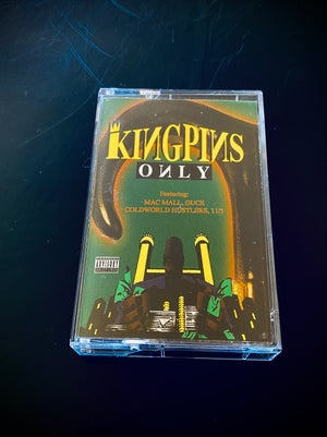 """Image of Kingpins """"ONLY"""""""