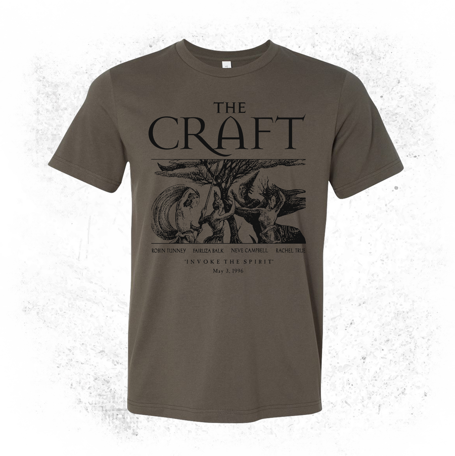 Image of The Craft