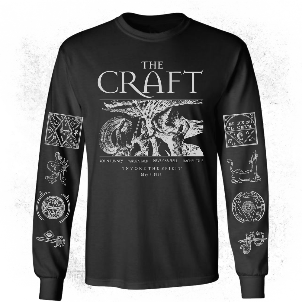 Image of The Craft Longsleeve