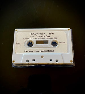 Image of Ready Rock & Country boy -South parkway/castalia