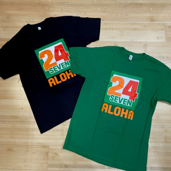 Image of 24/7 ALOHA Men's T-Shirt