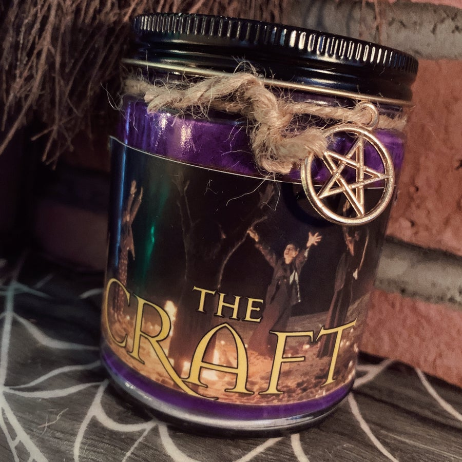 Image of Seance Candle