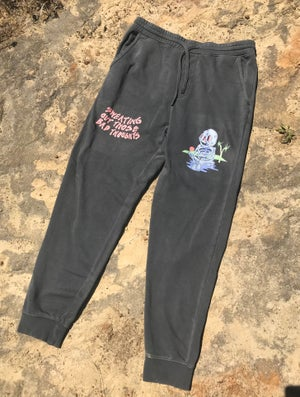 Image of Bad Thoughts Jogger Sweatpants