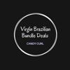 VIRGIN BRAZILIAN CANDY CURL