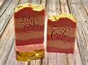 Rose Quartz Goat Milk Soap