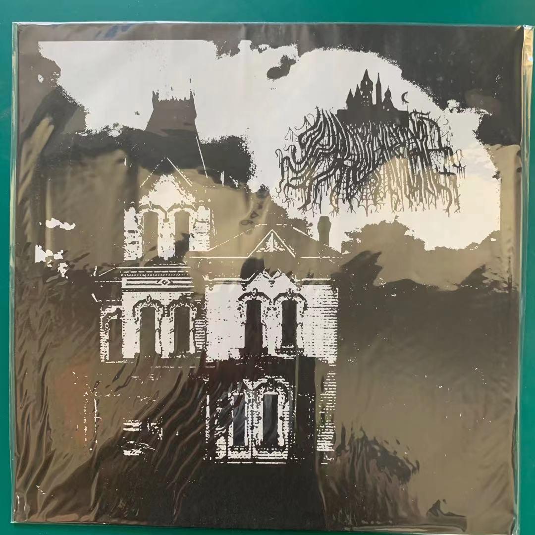 (Livor Mortis) Spiral Staircase - Collection I - LP
