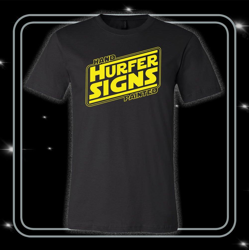 Image of Hurfer Empire T-shirt