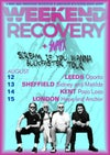 August 15th Hope and Anchor London