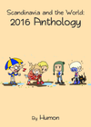SatW 2016 Anthology Book