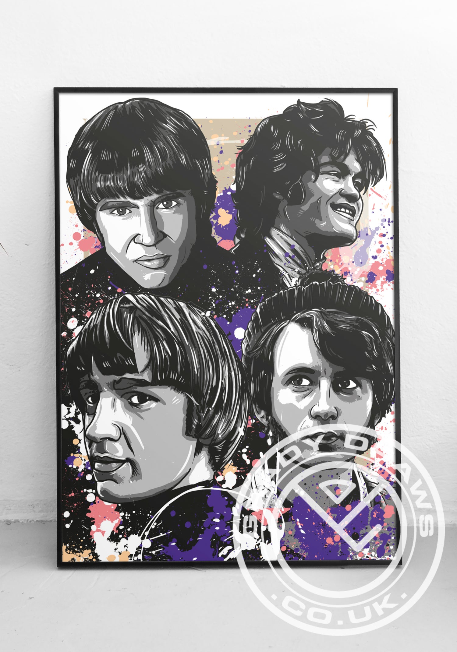 Image of Monkees