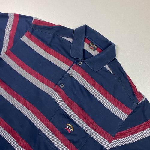 Image of Paul & Shark polo shirt, size medium