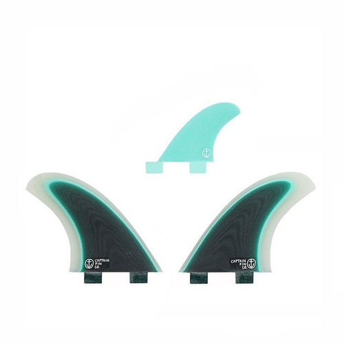 Image of Captain Fin Co CF-Twin es Fins