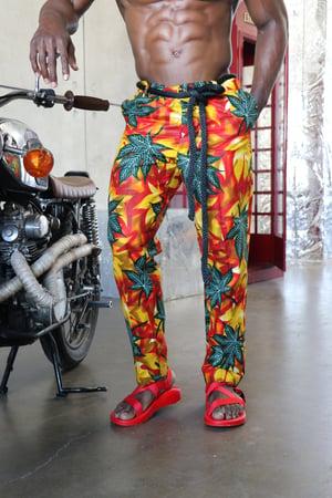 Image of The kendu pants - fall