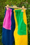 BISCOTTO PANTS spring lego