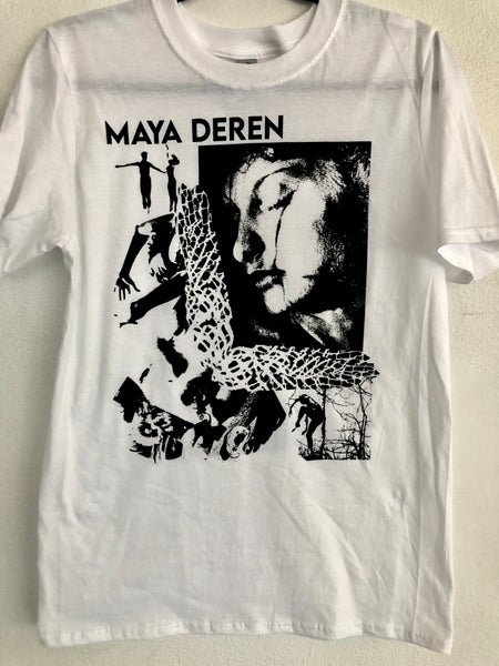 Image of Maya Deren t-shirt