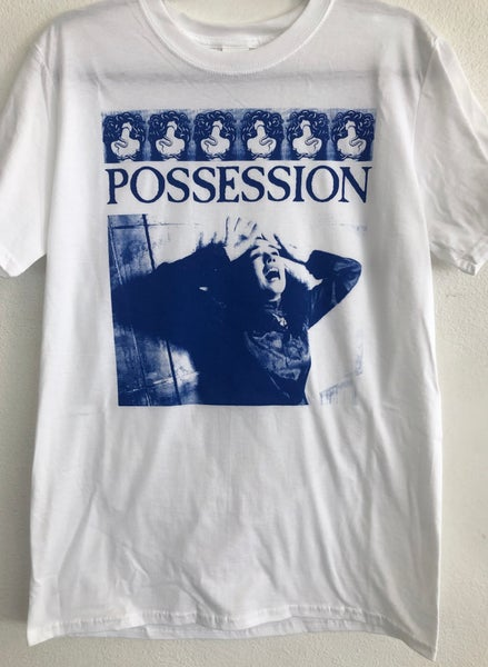 Image of Possession t-shirt