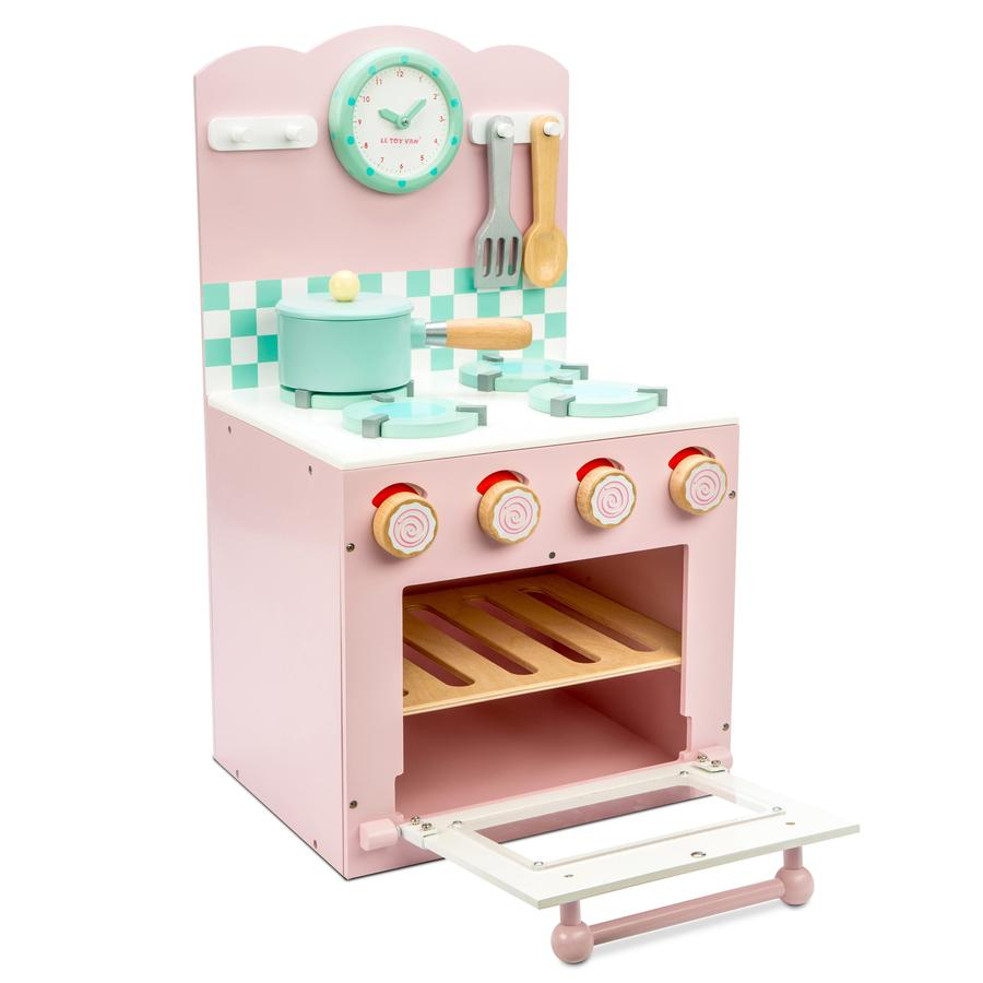 Image of Honey Bake Oven & Hob - PINK