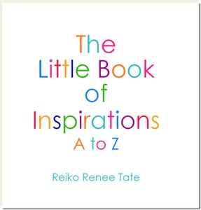 Image of The Little Book of Inspirations: A to Z