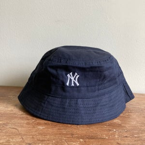 Image of New York Yankees/Super Cuts Promotional Bucket Hat