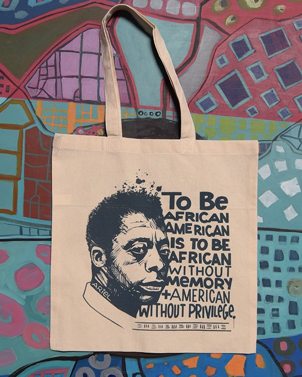 Image of To Be AA Tote