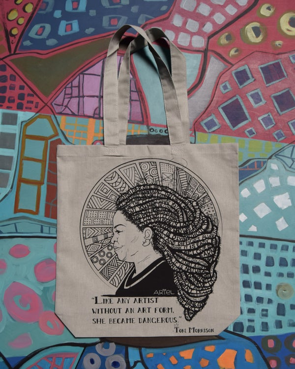 Image of Toni Tote Bag