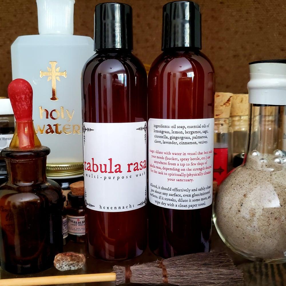 Image of tabula rasa - general purpose & floor wash