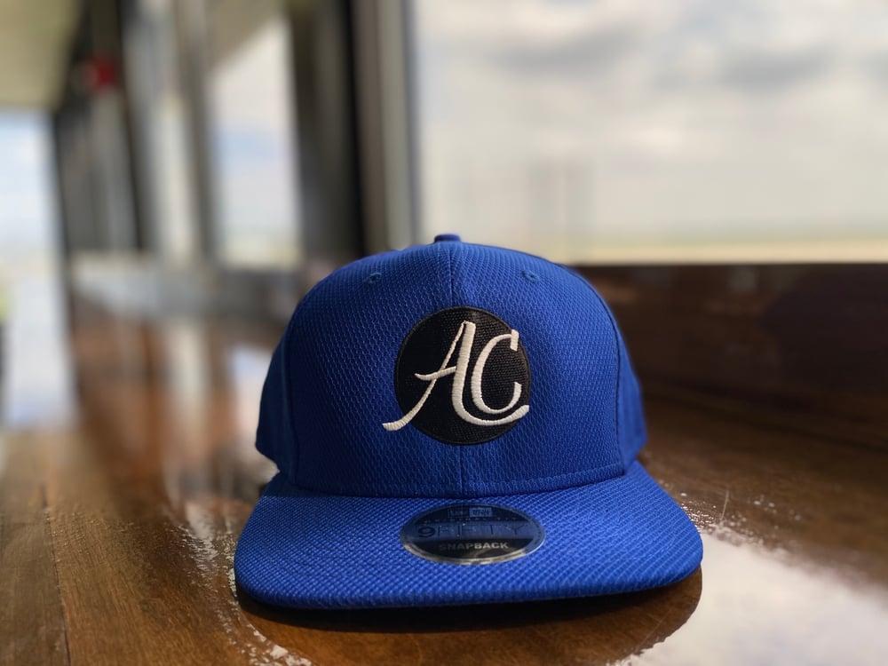 Image of AC Logo Flat Bill Hat