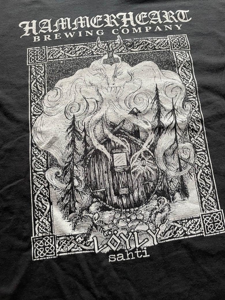 Image of Löyly T-Shirt