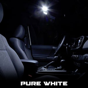 Image of Diode Dynamics HP5 Map Light LEDS for 2005-2021 Toyota Tacoma (Comes in Pairs)