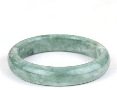 Image of Jade Stone Bangle