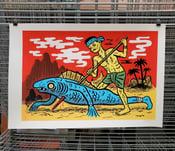 Image of Mats x le Dernier Cri E: Fresh Fish