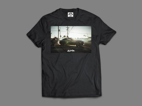 Image of LASundays Golden days shirt