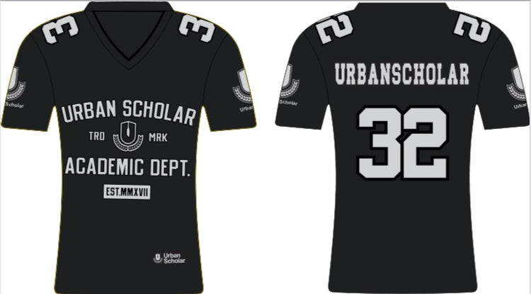 Image of Academic logo Jersey