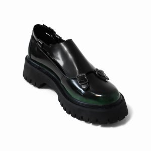 PLACEBO GREEN TRIP LOAFER
