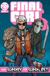 Final Girl Issue 1