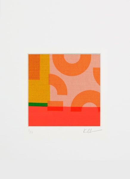Image of Mini print 042