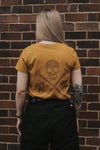 WOMENS STAY GOLD TEE ⚡SALE ⚡ RRP £27