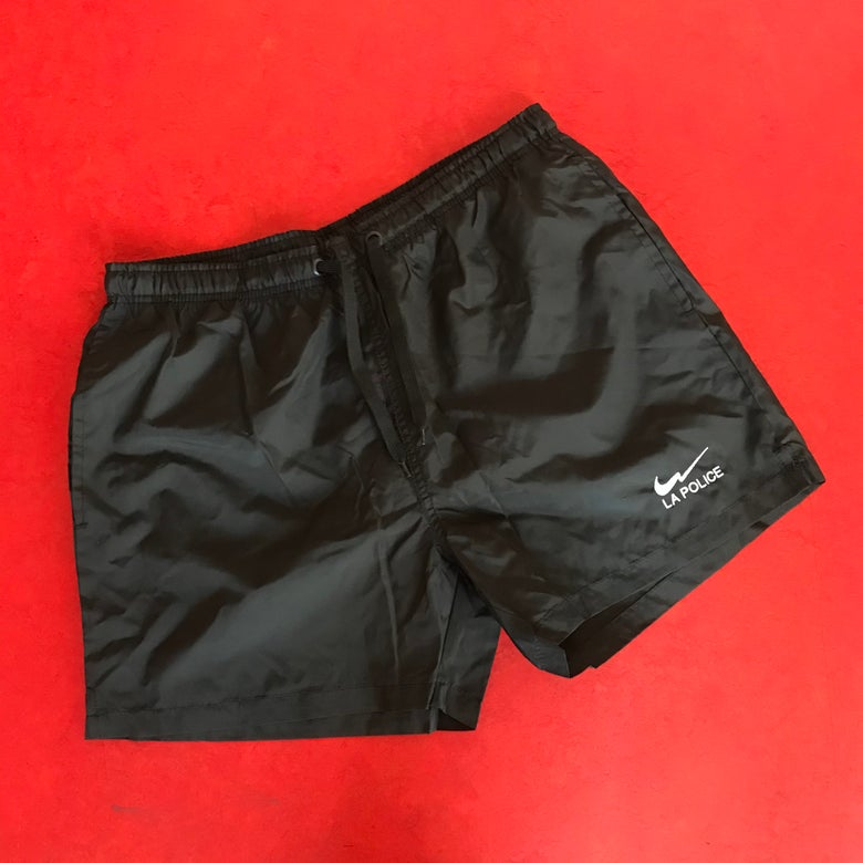 Image of NLP SWIMMING SHORTS