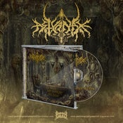 Image of ASTYANAX- EXTREME ANTINATALIST...CD