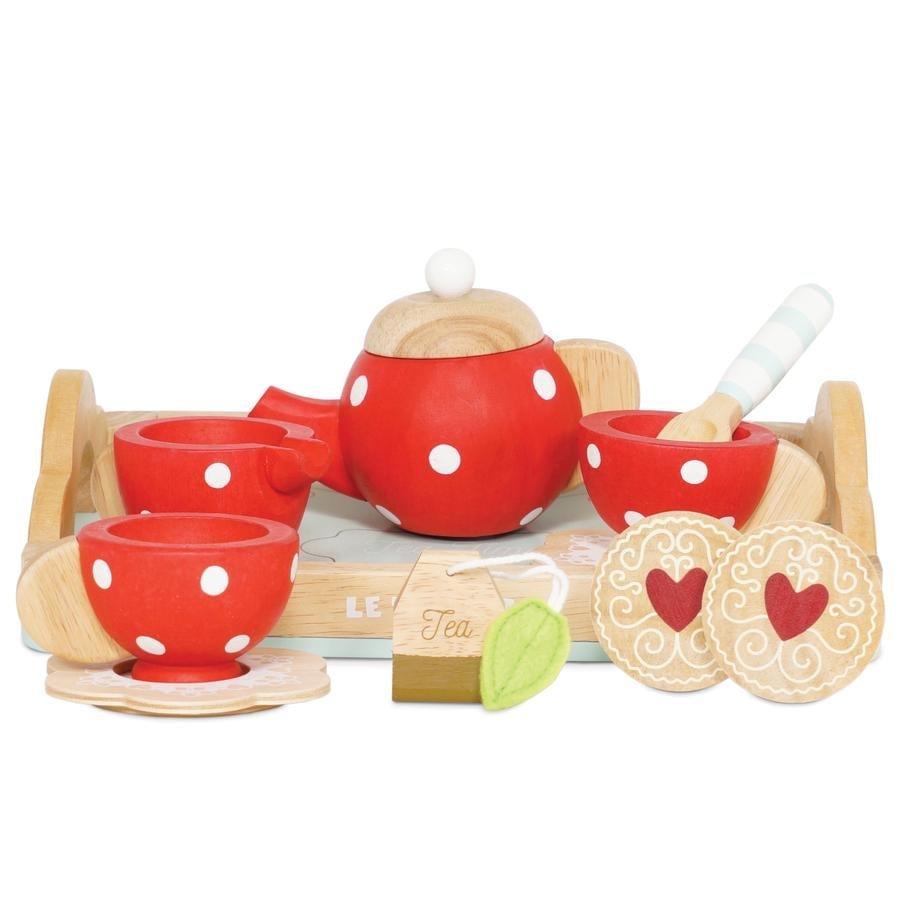 Image of Tea & Treats Trolley