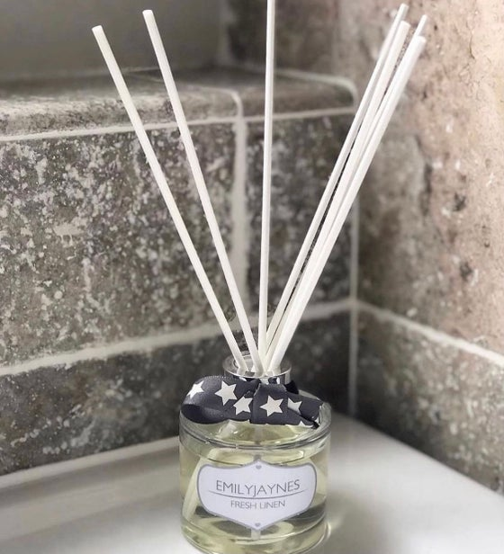 Image of Boxed Reed Diffuser 100ml ☆