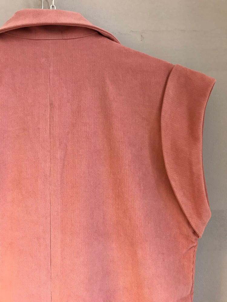 Image of Josephine buksedragt i lyserød