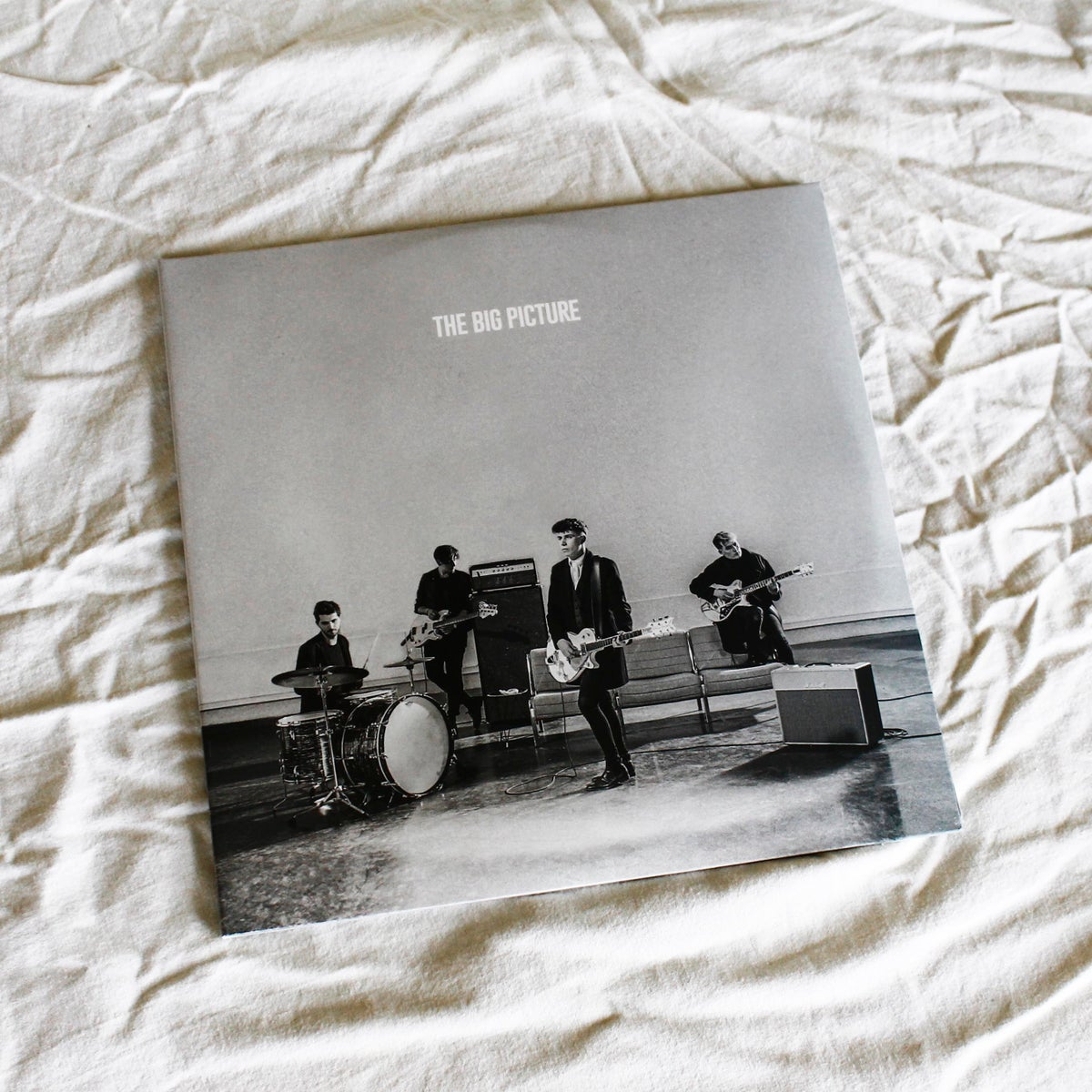 Image of The Big Picture - Vinyl