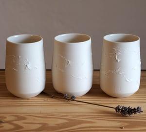 Image of Rachel Lopes - Mug Porcelaine
