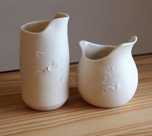 Image of Rachel Lopes - Becs verseurs Porcelaine
