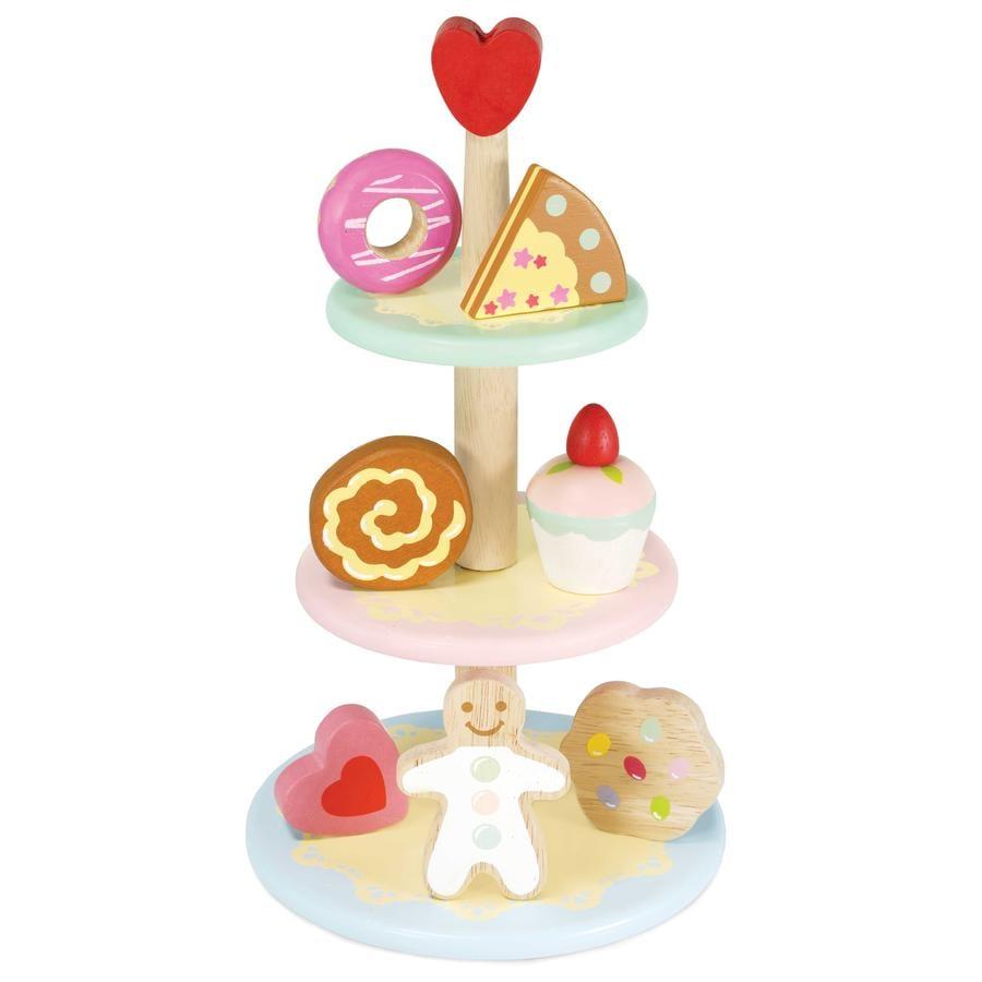Image of Three Tier Cake Stand