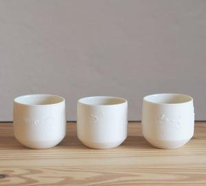 Image of Rachel Lopes - Tasse Porcelaine