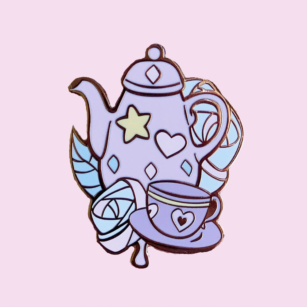 Image of Fantasyland Alice Cups