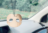 Dog Nose Car Air Freshener (USA made)